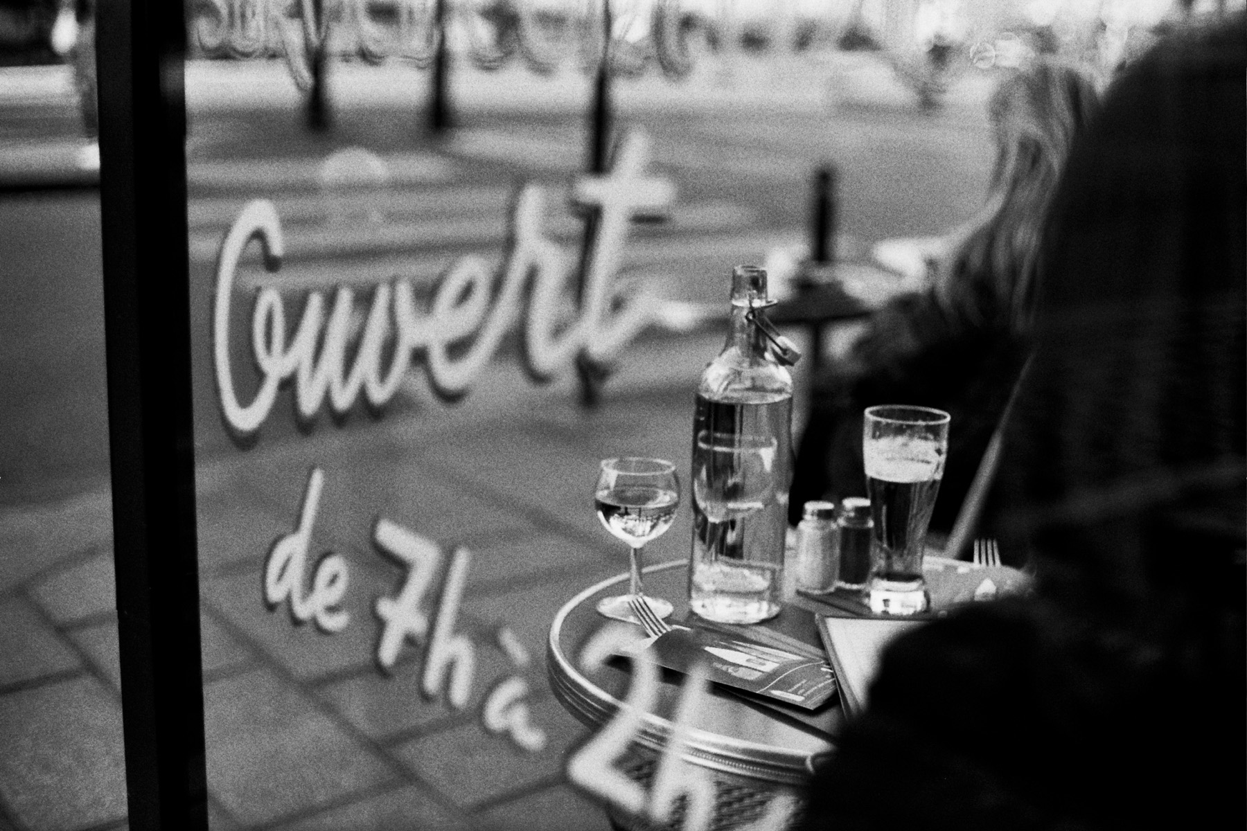 Custom Essay Paper Where To Eat In Paris France A Food Photo Essay By Photographer Jamie  Beck On Kodak Trix  Black And White Film Essays About English Language also High School Narrative Essay Ann Street Studio Political Science Essay Topics
