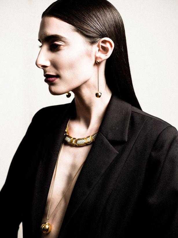 Fashion Portrait (4)