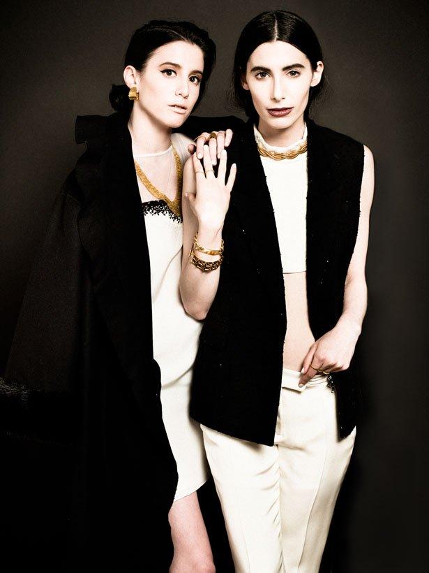 Fashion Portrait (2)