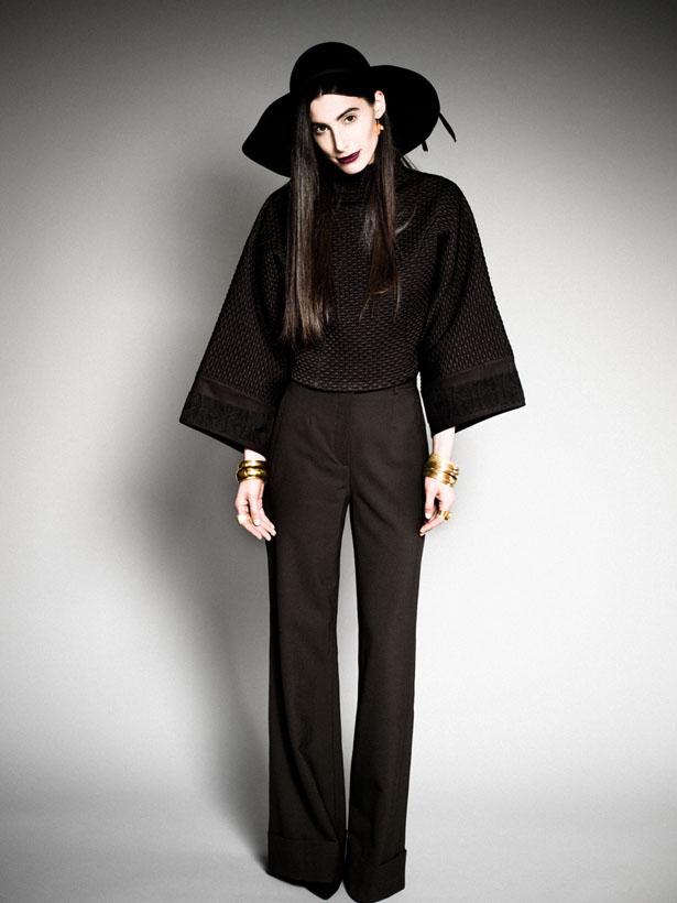 Fashion Portrait (9)