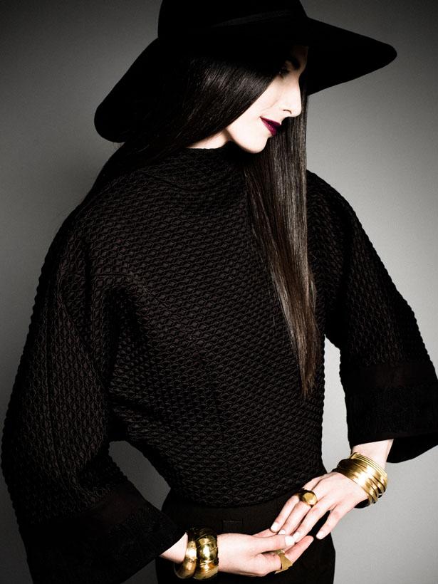 Fashion Portrait (5)