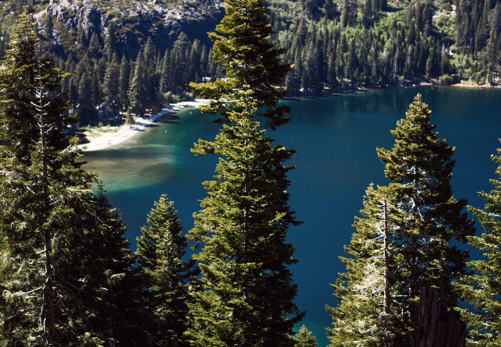 Lake Tahoe (1)