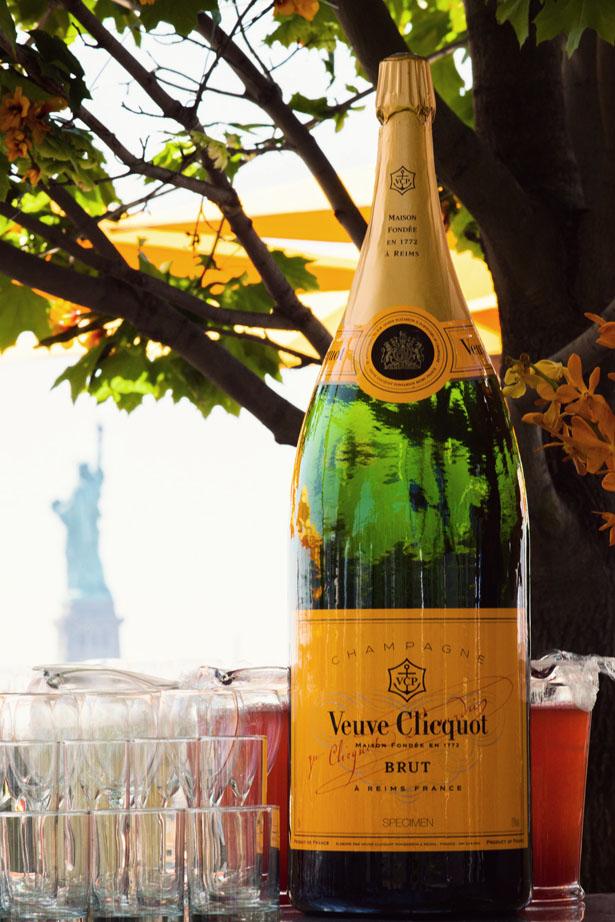 Veuve Clicquot Polo (84)