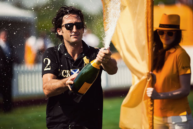 Veuve Clicquot Polo (5)