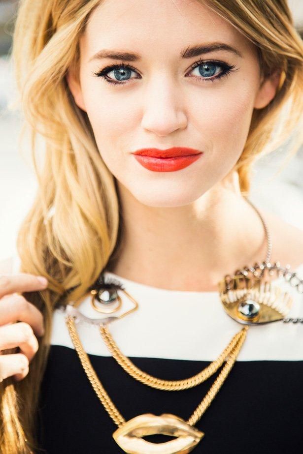 Jenna B Kelly