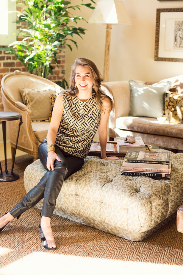 Meet Christina Graci A New Orleans Inspiration