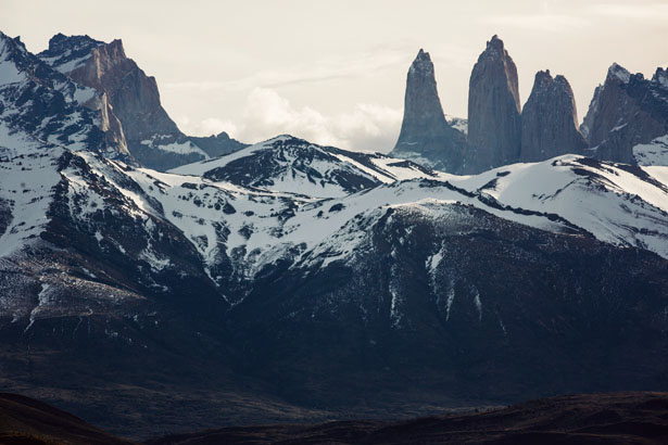 A photographic journey through Chilean Patagonia region