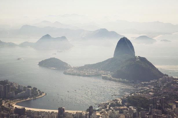 A tour of RIO de Janeiro by photographer Jamie Beck