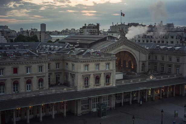 ParisMorning