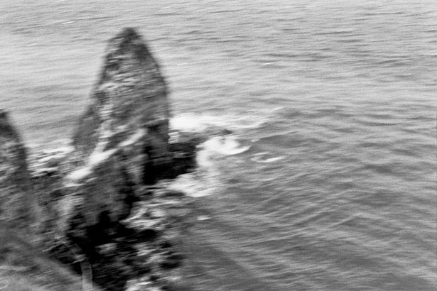 A black and white film journey through Paris and the beaches of Normandy.