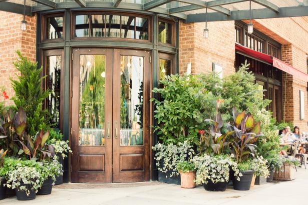 Tribeca's Locanda Verde