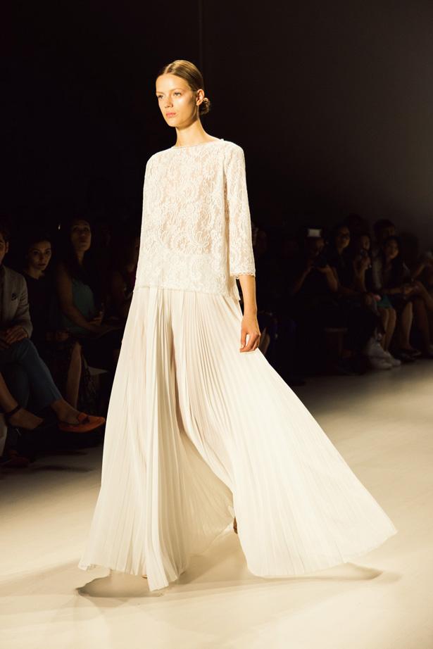 Tadashi Shoji Spring / Summer 2015 collection