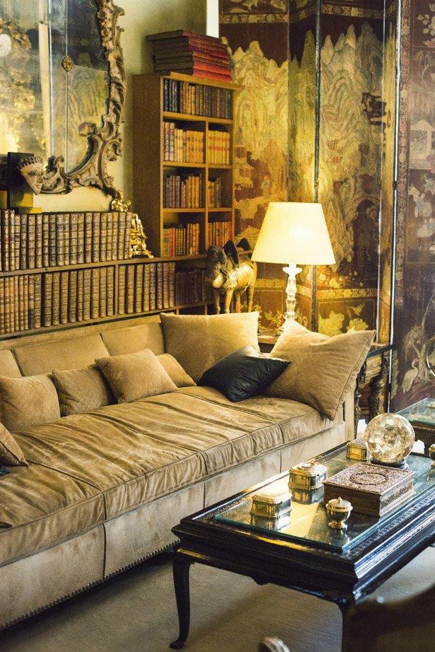 Coco Chanel S Apartment Ann Street Studio