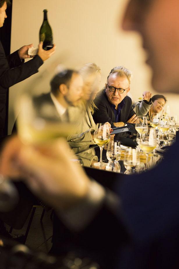 Dom_Pérignon_elBulli_dinner_Vintage_2005_004