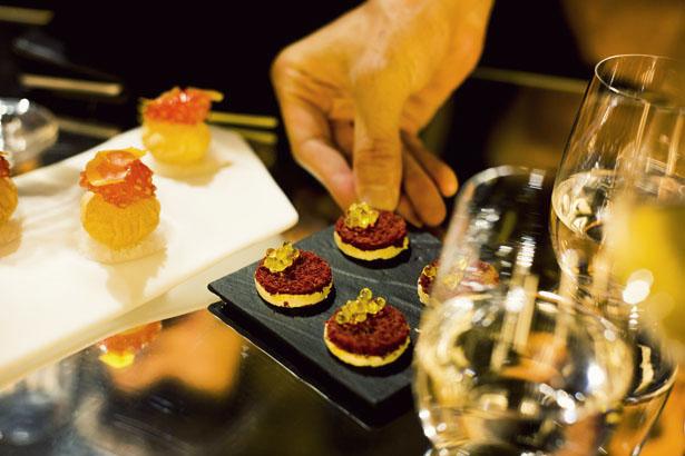 Dom_Pérignon_elBulli_dinner_Vintage_2005_015