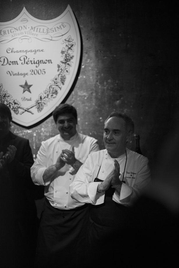 Dom_Pérignon_elBulli_dinner_Vintage_2005_032