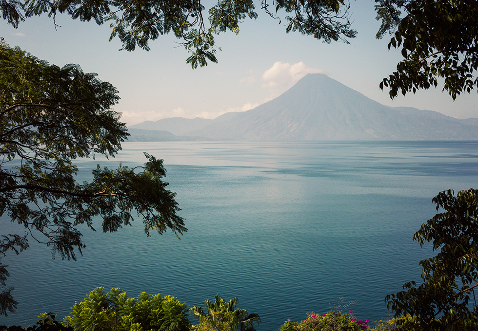 A weekend getaway to discover the volcanos, culture, food, and markets of Central America's Guatemala.