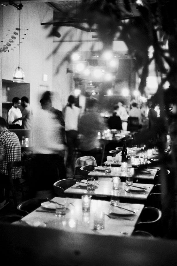 EAT L.A., a photographers guide to best and most photogenic restaurants in L.A.