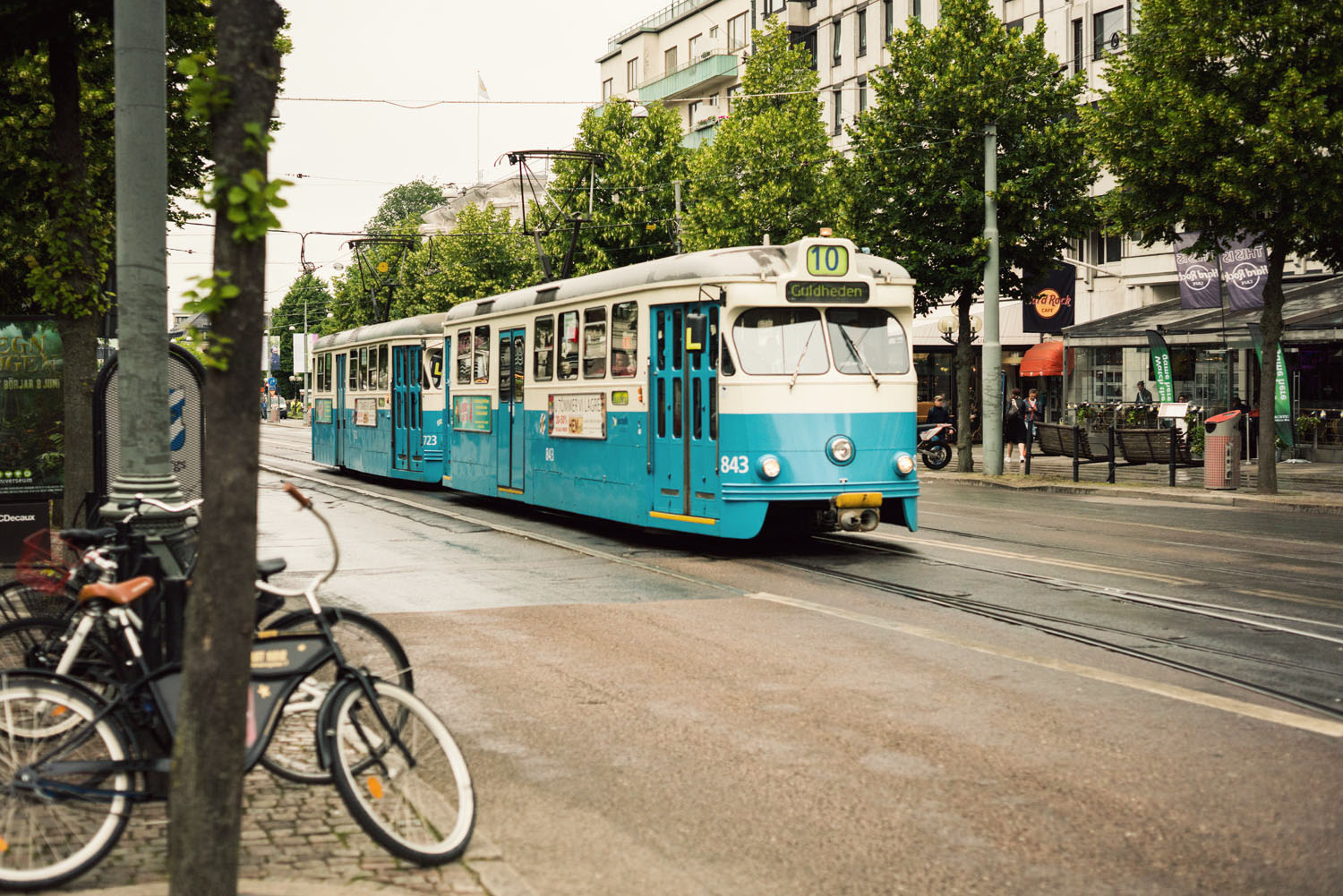 Snapshots from Gothenburg, Sweden and some of the most beautiful places to see.