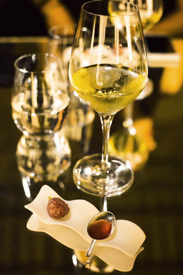 Dom_Pérignon_elBulli_dinner_Vintage_2005_019