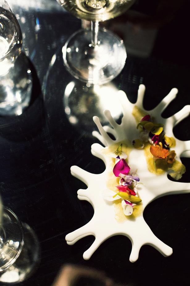 Dom_Pérignon_elBulli_dinner_Vintage_2005_026