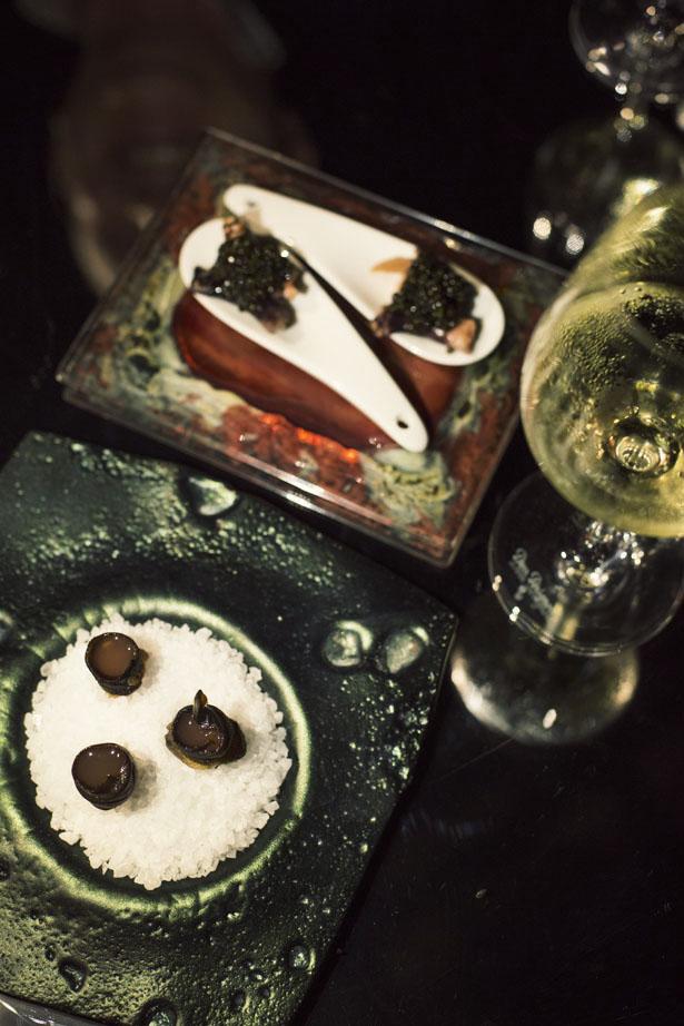 Dom_Pérignon_elBulli_dinner_Vintage_2005_029