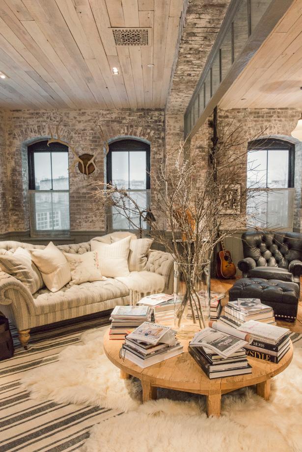 The Ralph Lauren Home Collection   Ann Street Studio