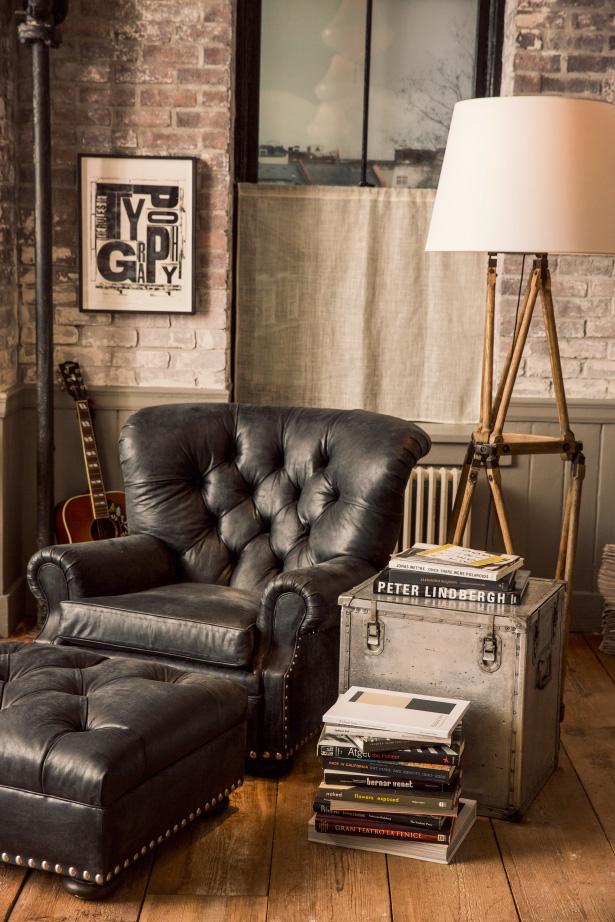 The Ralph Lauren Home Collection | Ann Street Studio